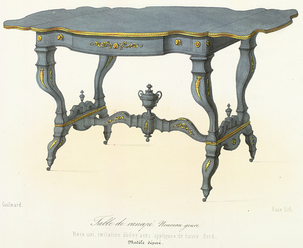 Style Furniture Best Ideas About Louis Xv Chair On Pinterest  # Muebles Bizstyle