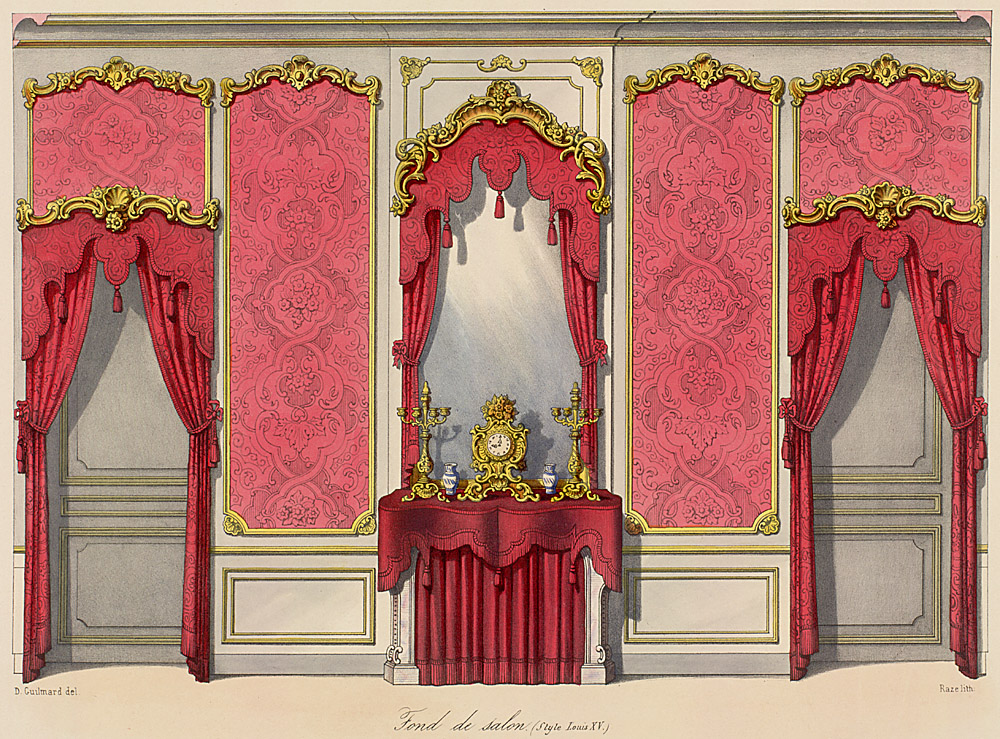 my dream french victorian home 1841 1851 wings of whimsy. Black Bedroom Furniture Sets. Home Design Ideas