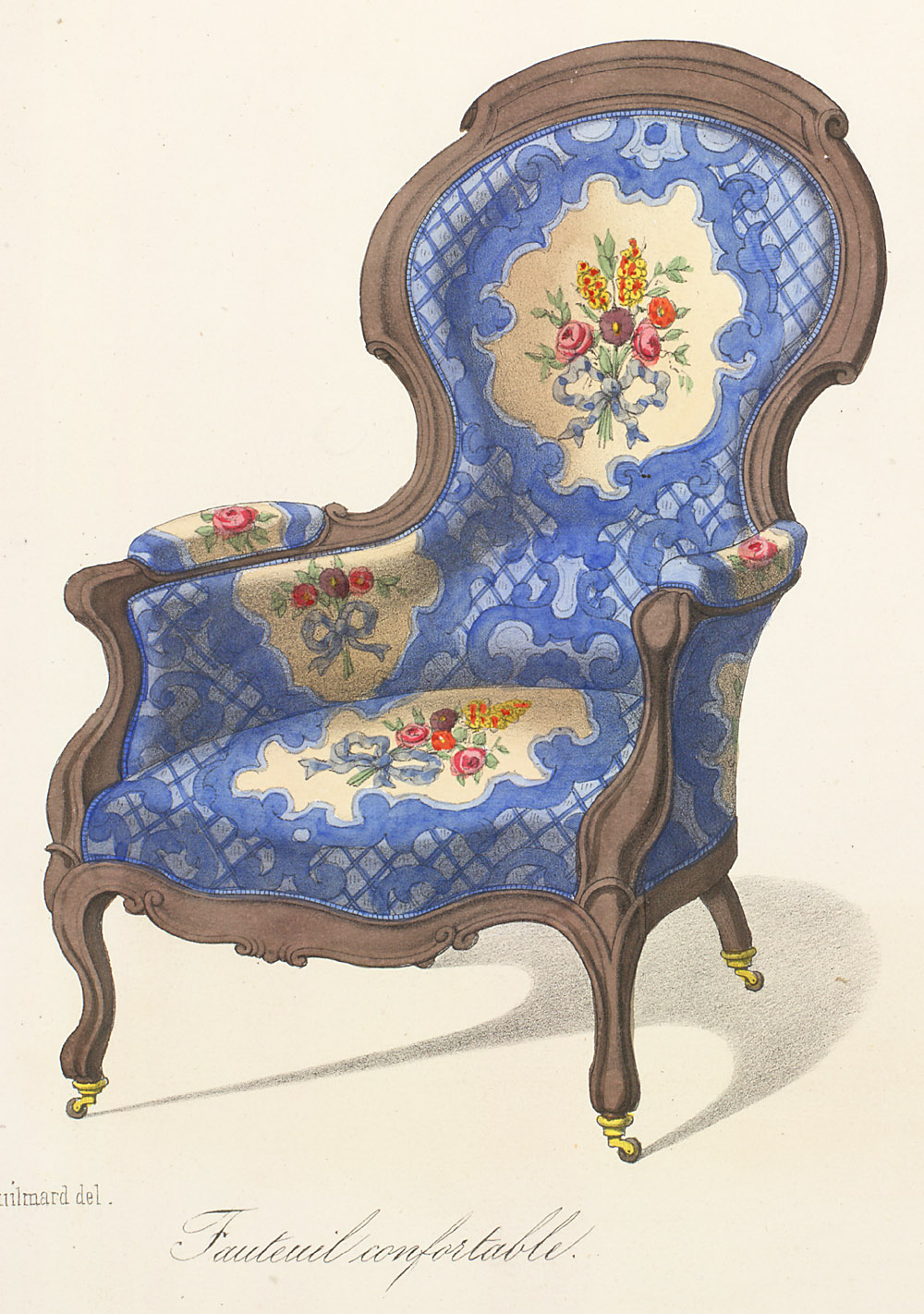 1000 images about antique furniture on pinterest clip for Art design furniture