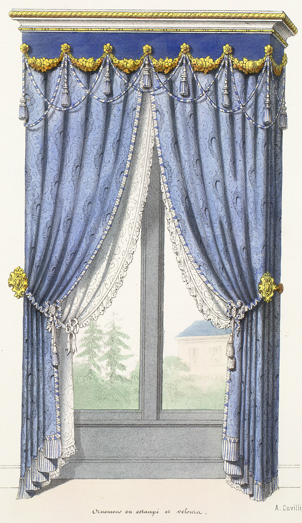 1000 Images About Curtains Myo On Pinterest Drapery