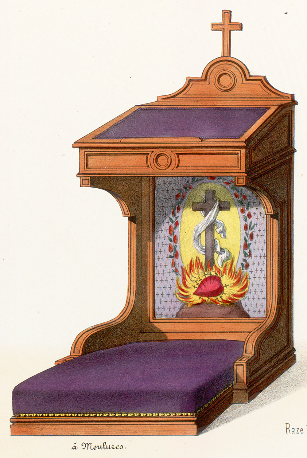 Le garde meuble for Le meuble villageois furniture