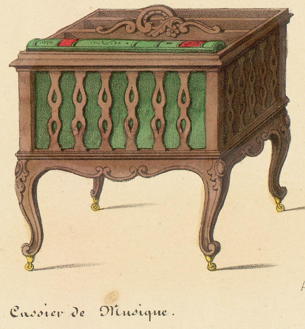 Le garde meuble for Le meuble furniture