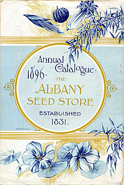 seed catalogs from smithsonian institution libraries. Black Bedroom Furniture Sets. Home Design Ideas