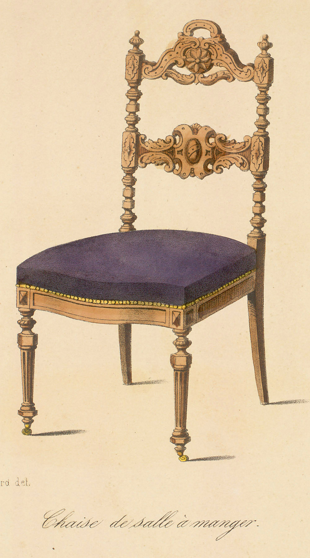 Chairs,  Image number:SIL12-2-038b