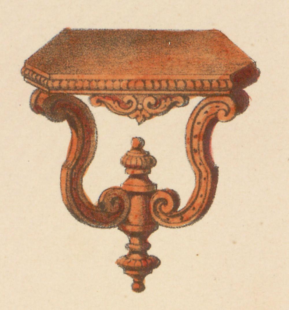 Shelves,  Image number:SIL12-2-051b