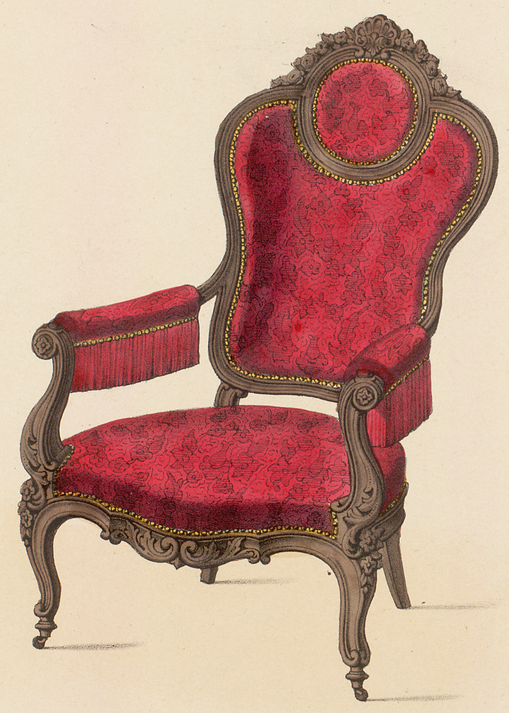 Chairs,  Image number:SIL12-2-128b