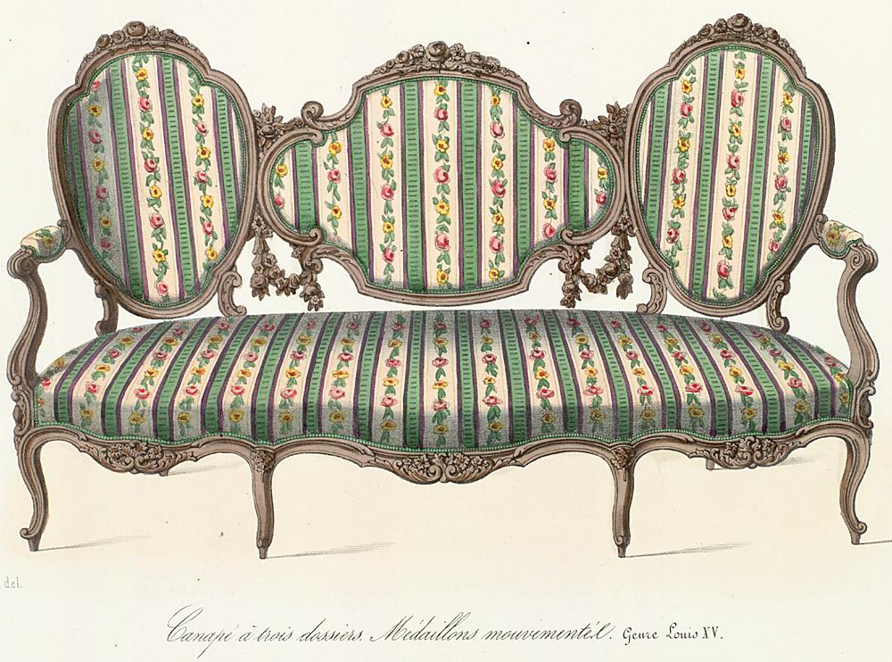 Sofas,  Image number:SIL12-2-181b