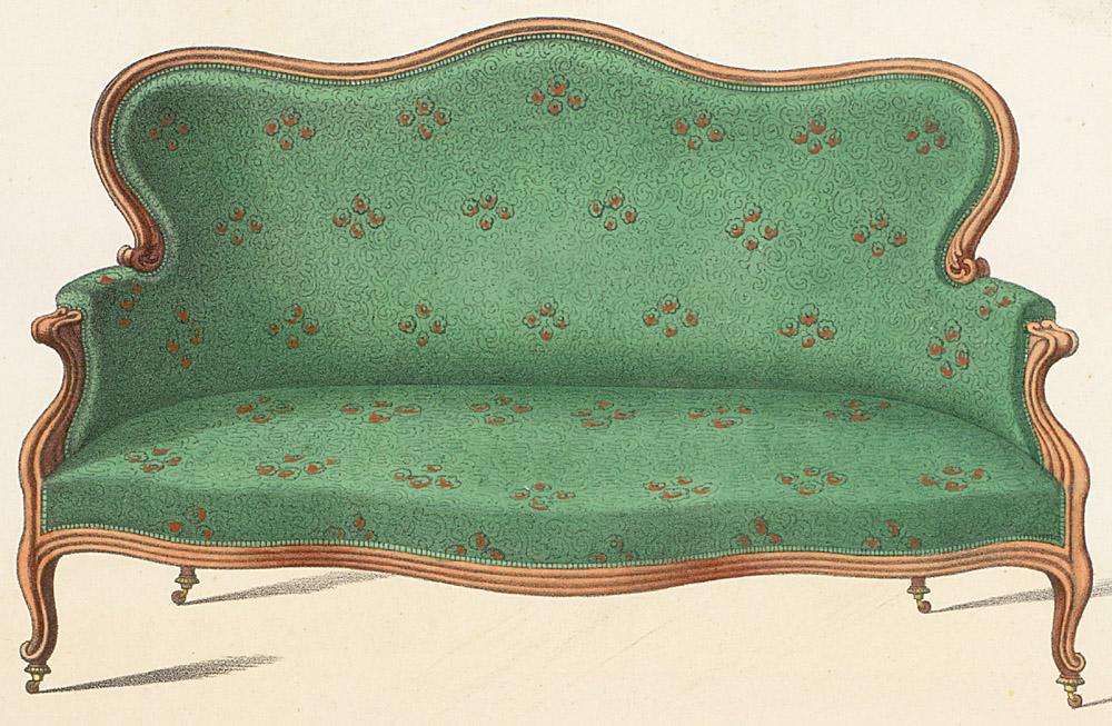 Sofas,  Image number:SIL12-2-201b