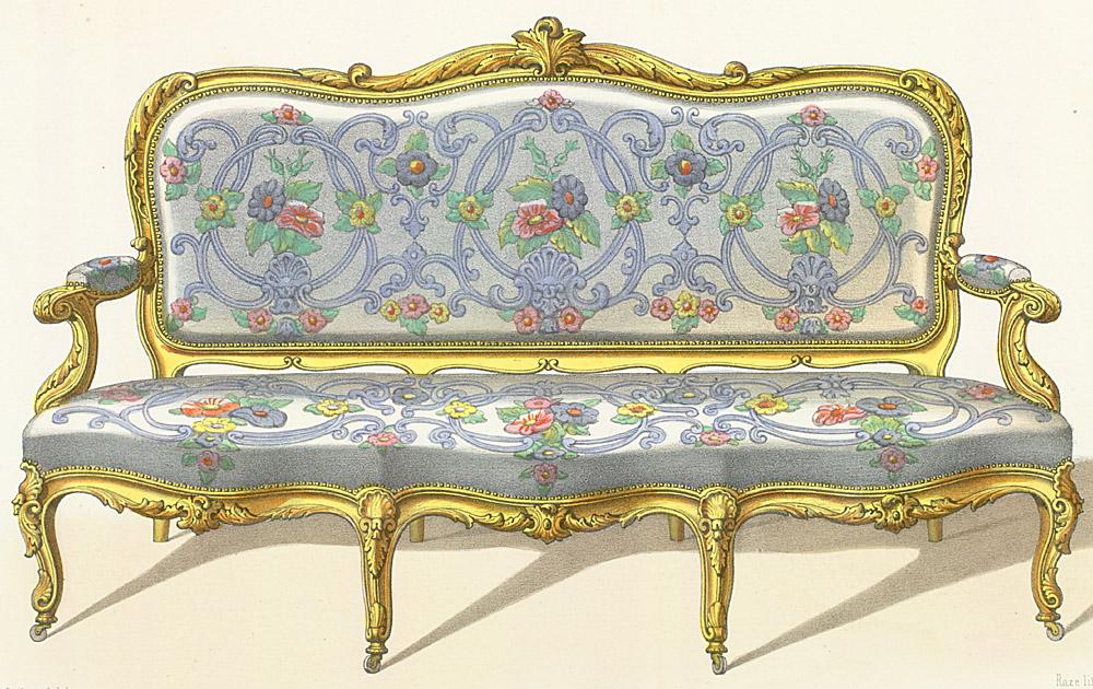 Sofas,  Image number:SIL12-2-208b