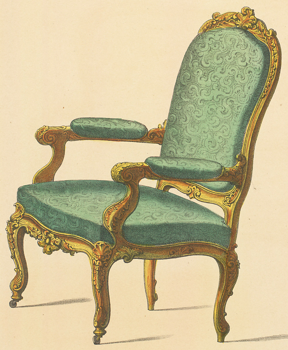 Chairs,  Image number:SIL12-2-209b