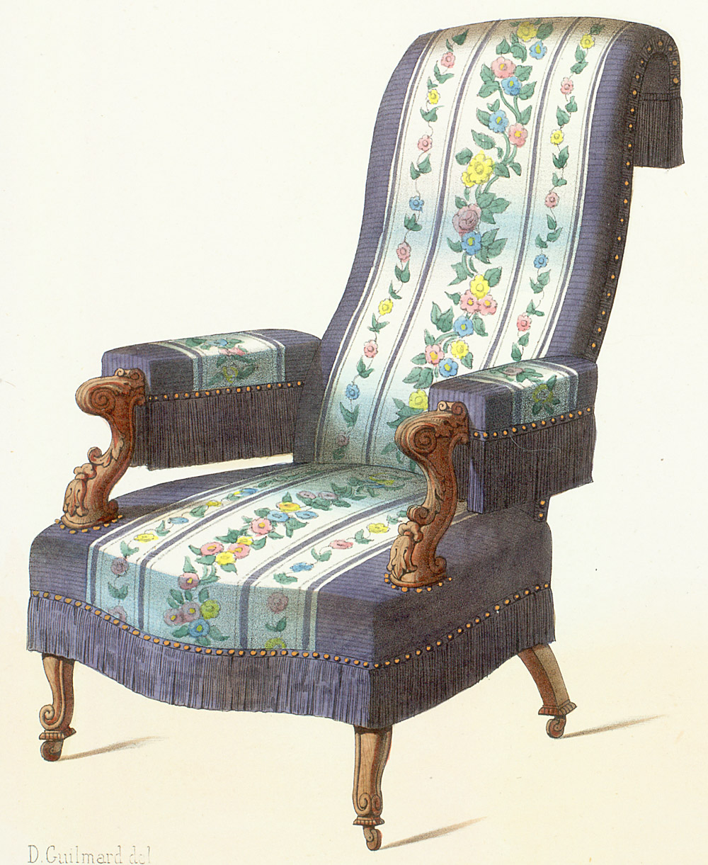 Chairs,  Image number:SIL12-2-228b