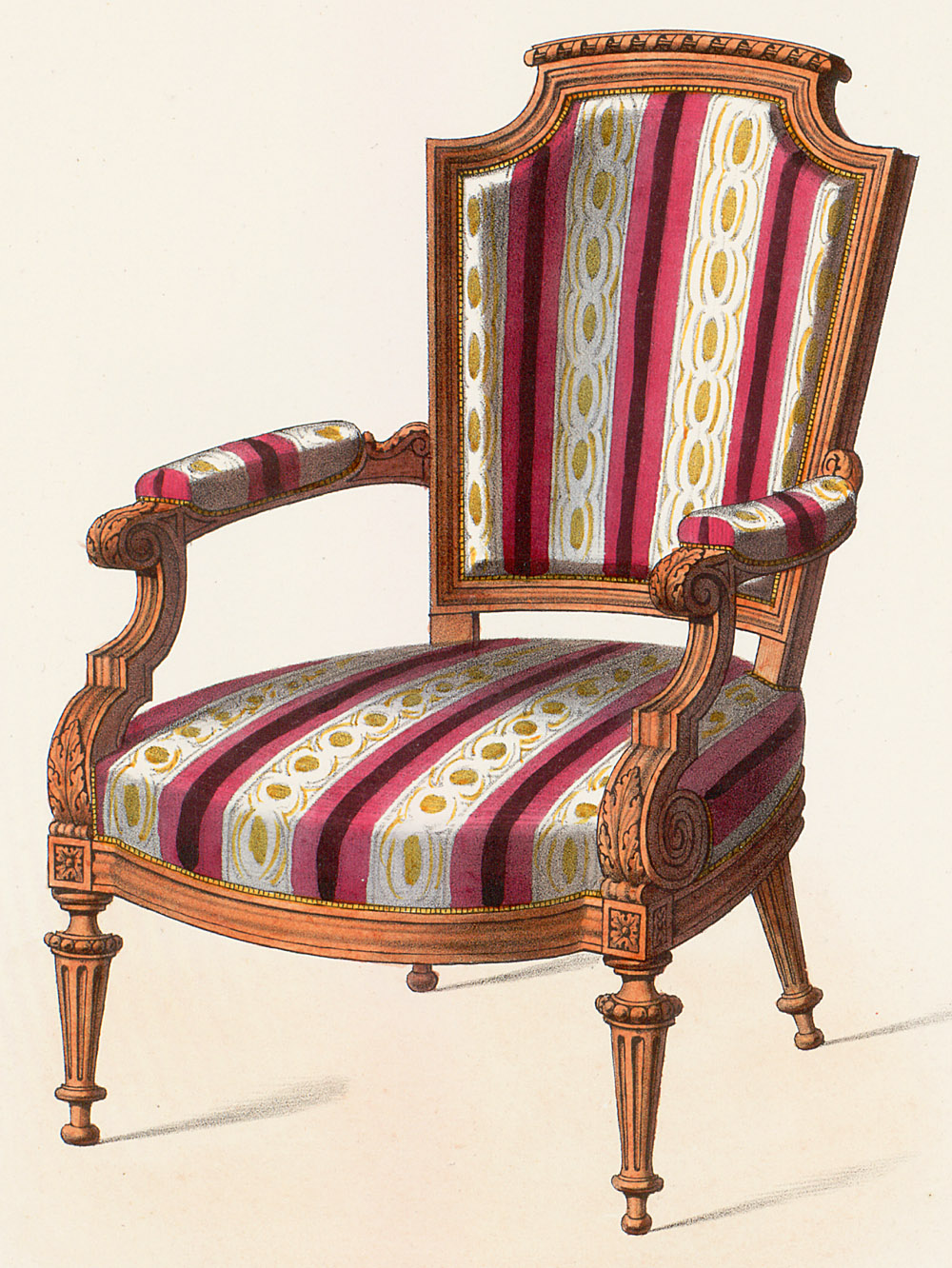 Chairs,  Image number:SIL12-2-236b
