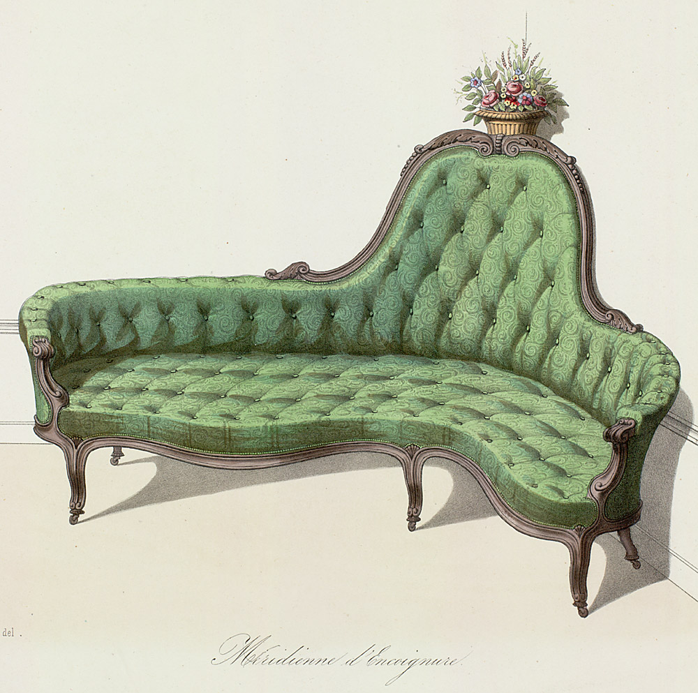 Sofas,  Image number:SIL12-2-272b