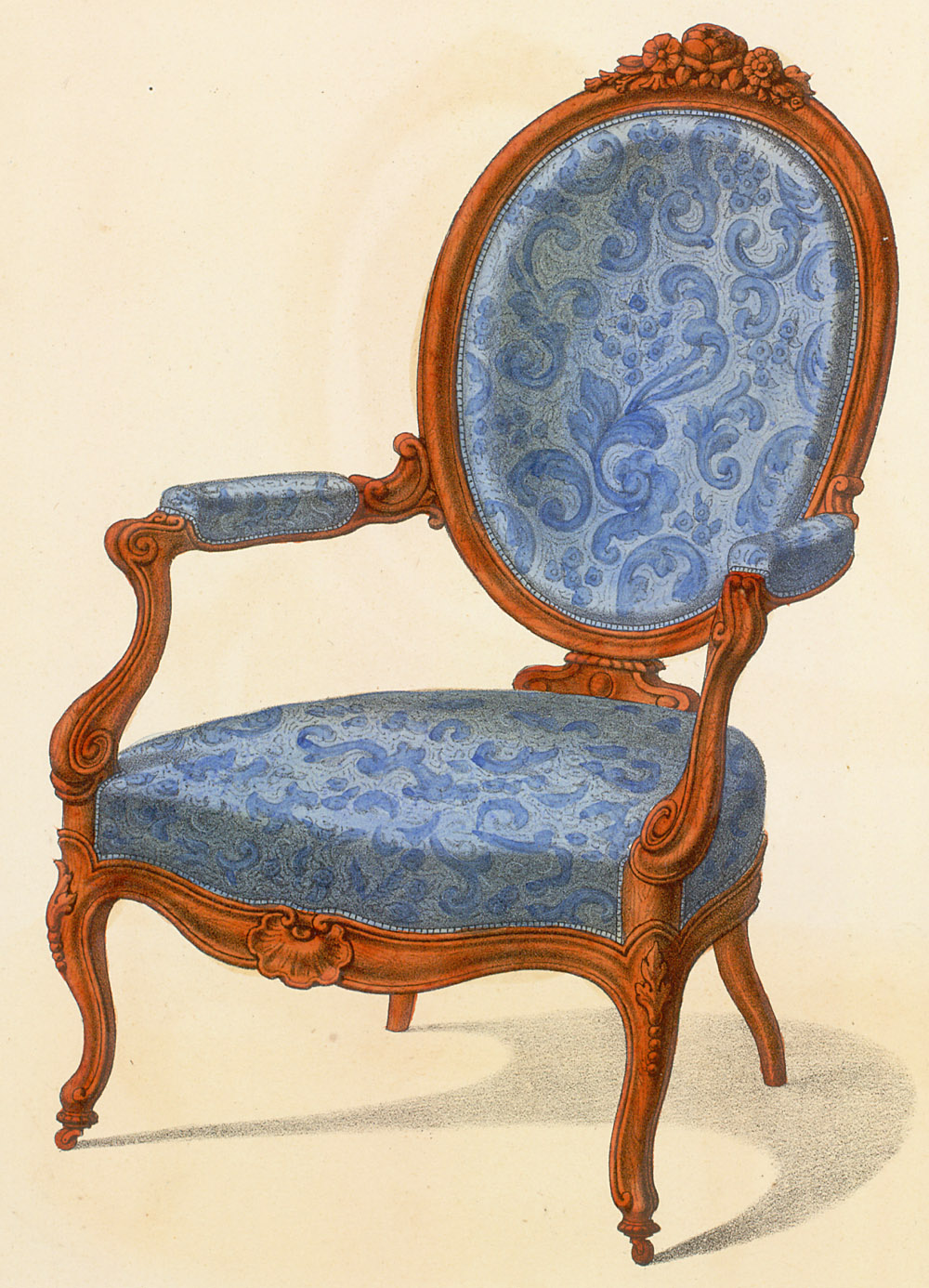 Chairs,  Image number:SIL12-2-316b