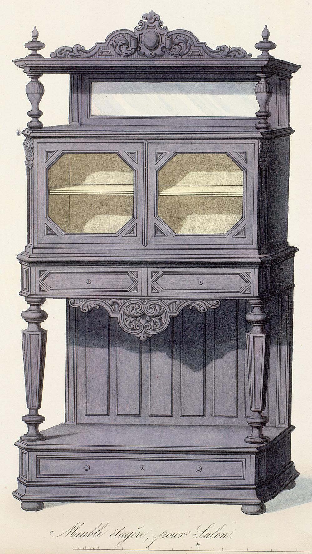Shelves,  Image number:SIL12-2-326b