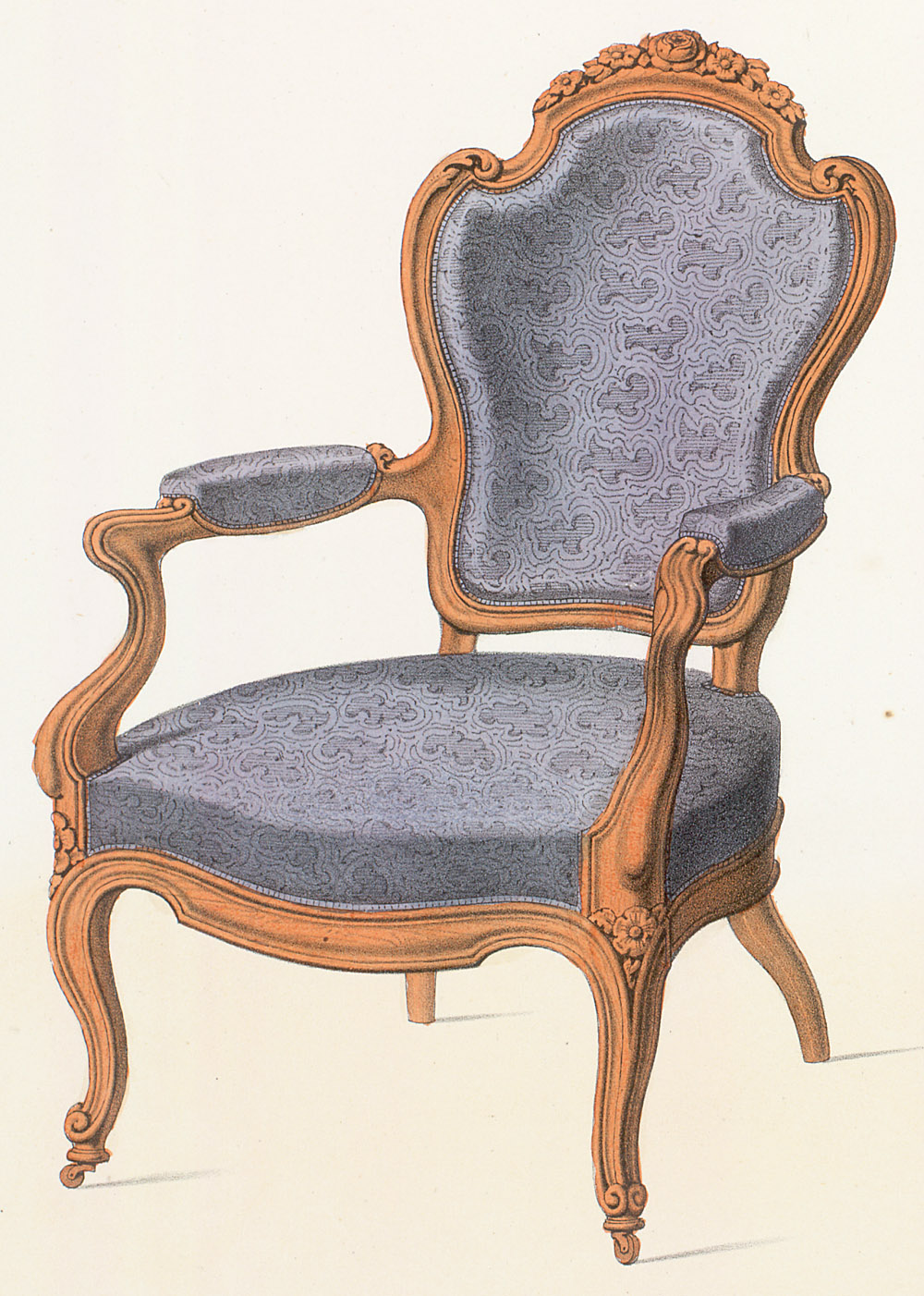 Chairs,  Image number:SIL12-2-341b