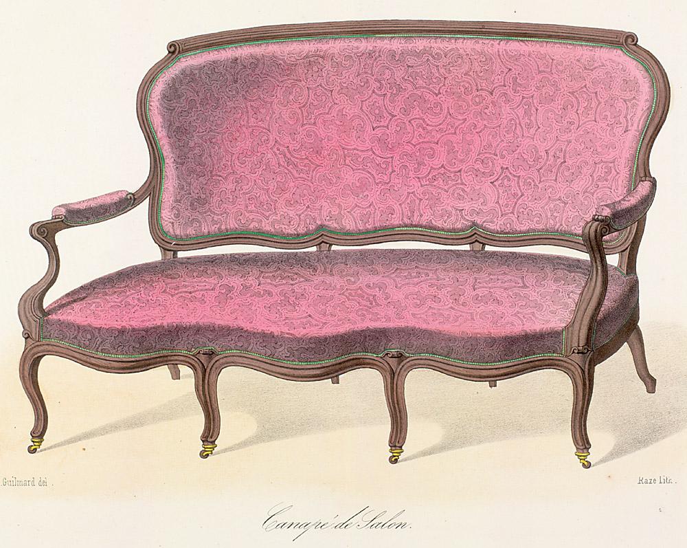 Sofas,  Image number:SIL12-2-349b