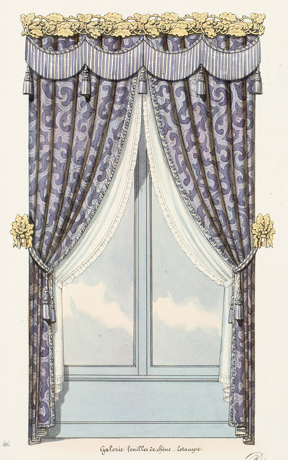 Window Treatment,  Image number:SIL12-2-356b