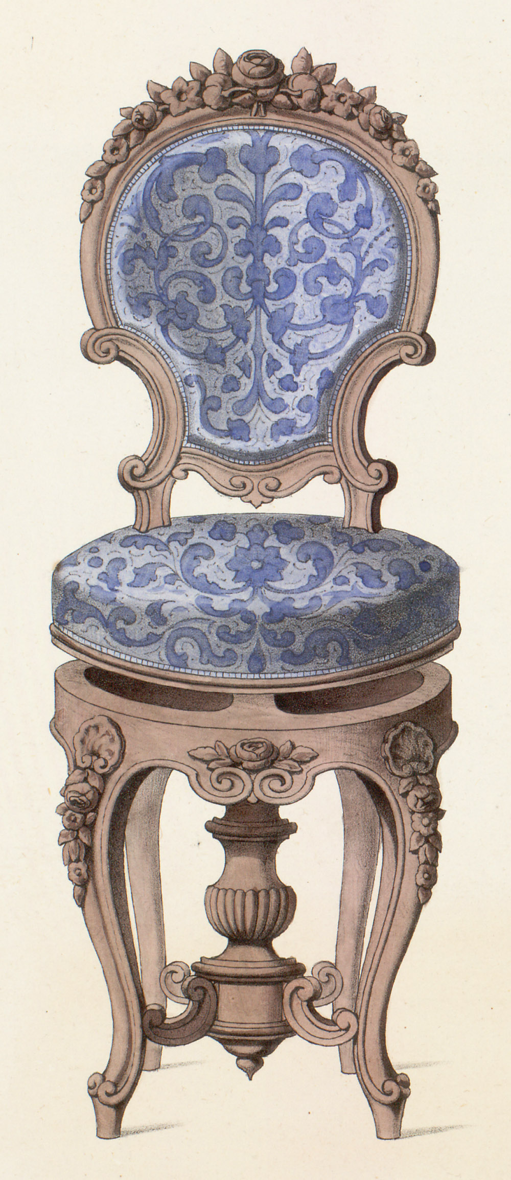 Chairs,  Image number:SIL12-2-414b