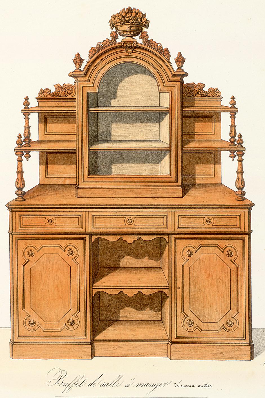 le garde meuble. Black Bedroom Furniture Sets. Home Design Ideas