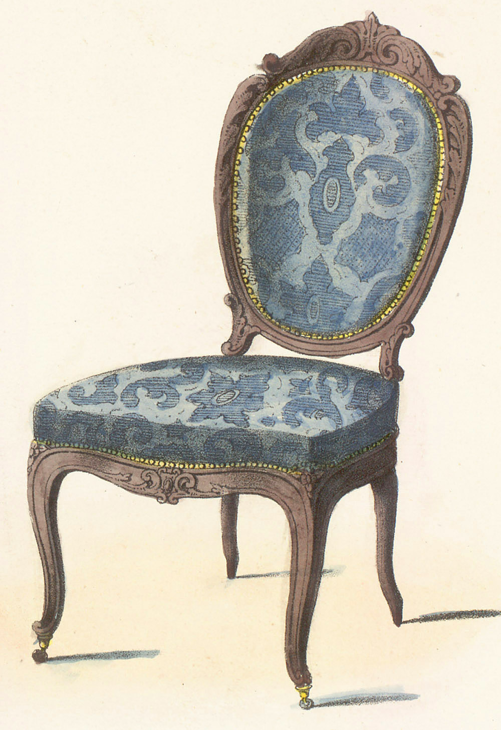 Chairs,  Image number:SIL12-2-047c