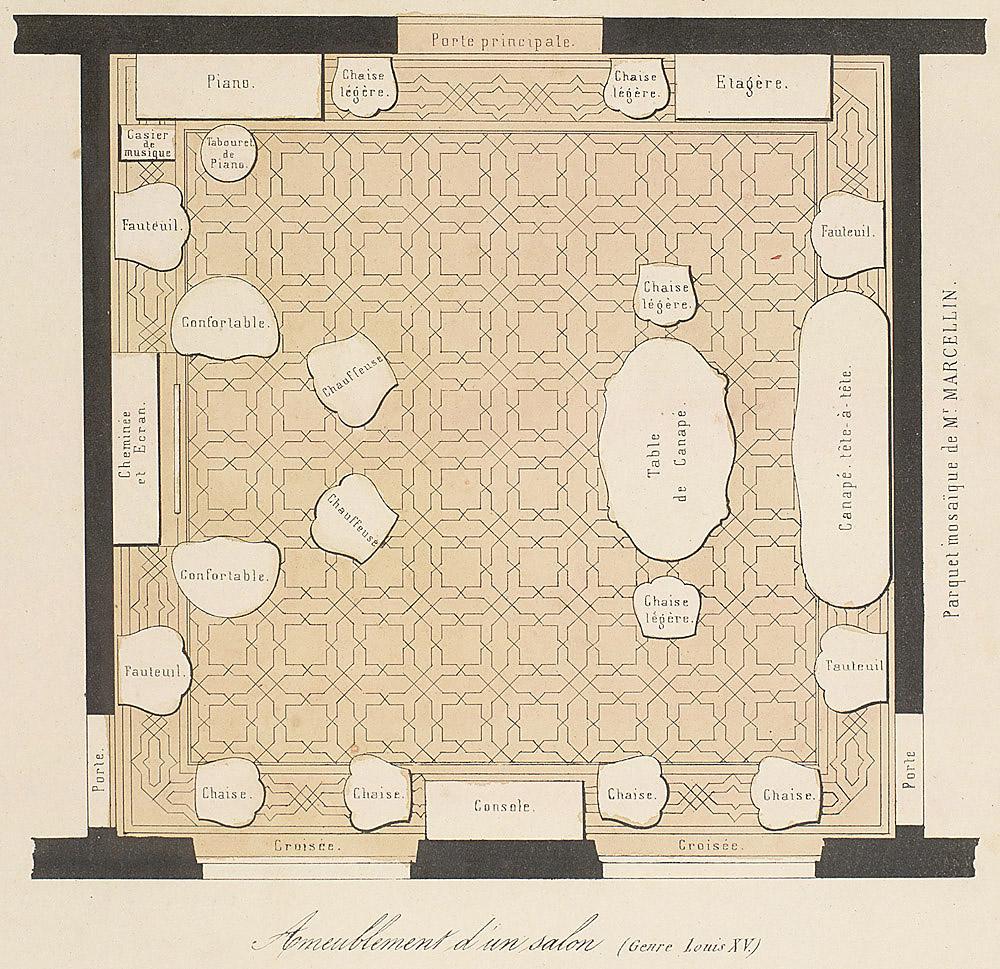 Floor Plans,  Image number:SIL12-2-098c