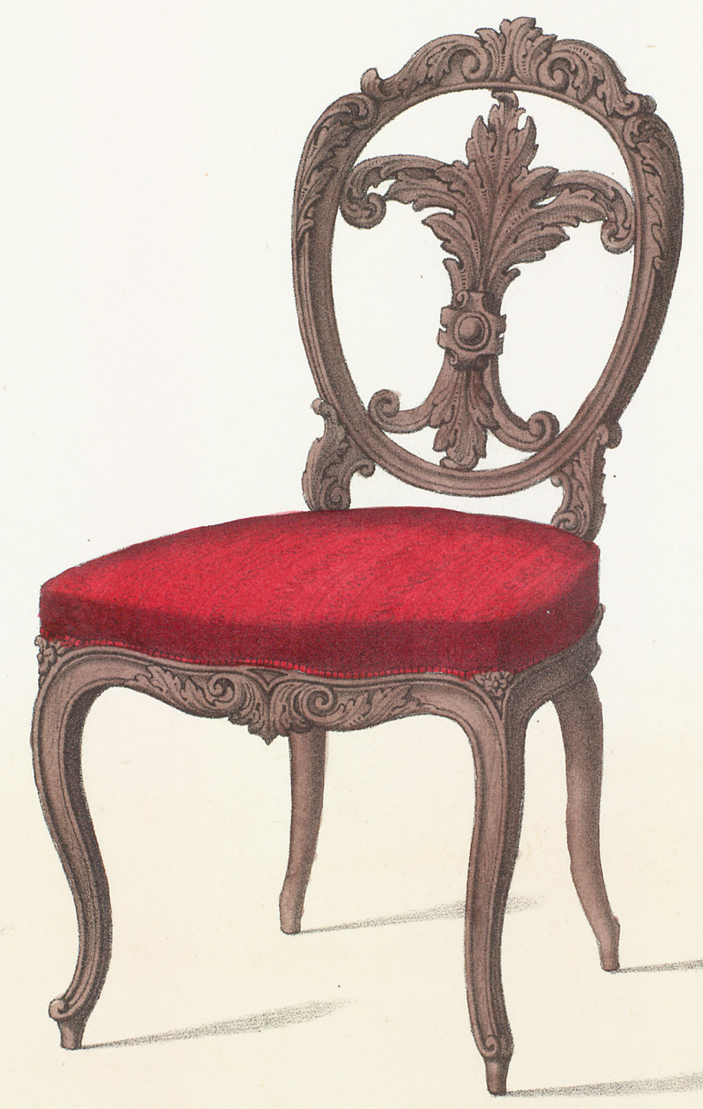 Chairs,  Image number:SIL12-2-174c