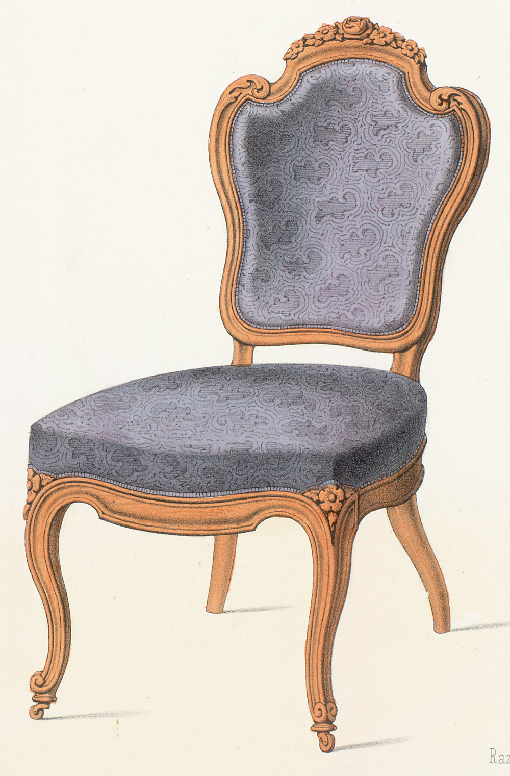 Chairs,  Image number:SIL12-2-341c