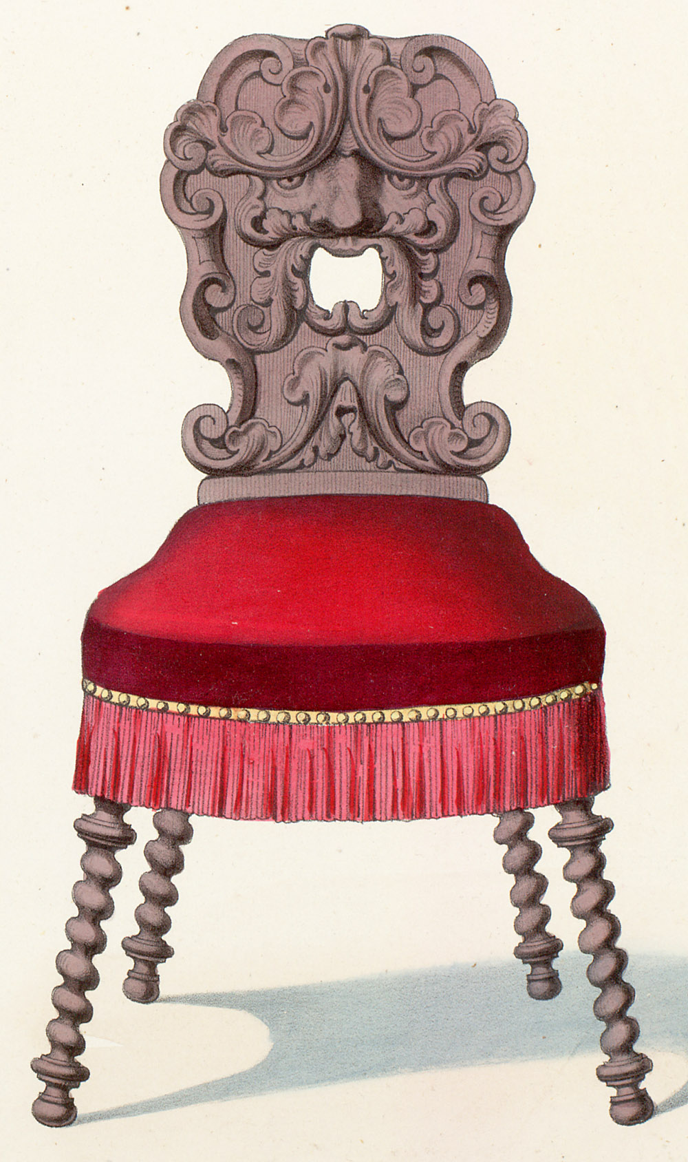 Chairs,  Image number:SIL12-2-369c