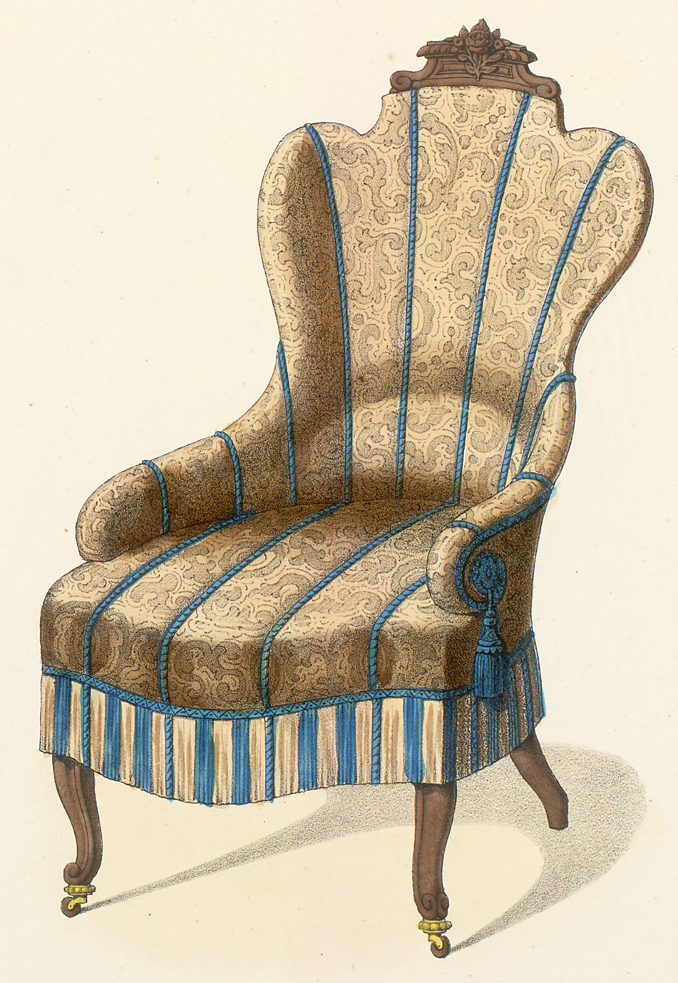 Chairs,  Image number:SIL12-2-431c