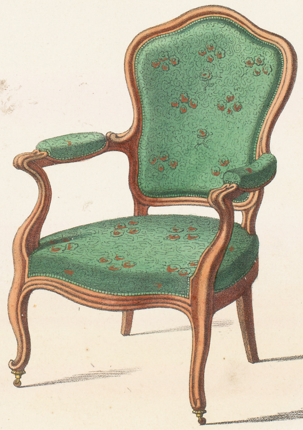 Chairs,  Image number:SIL12-2-201d