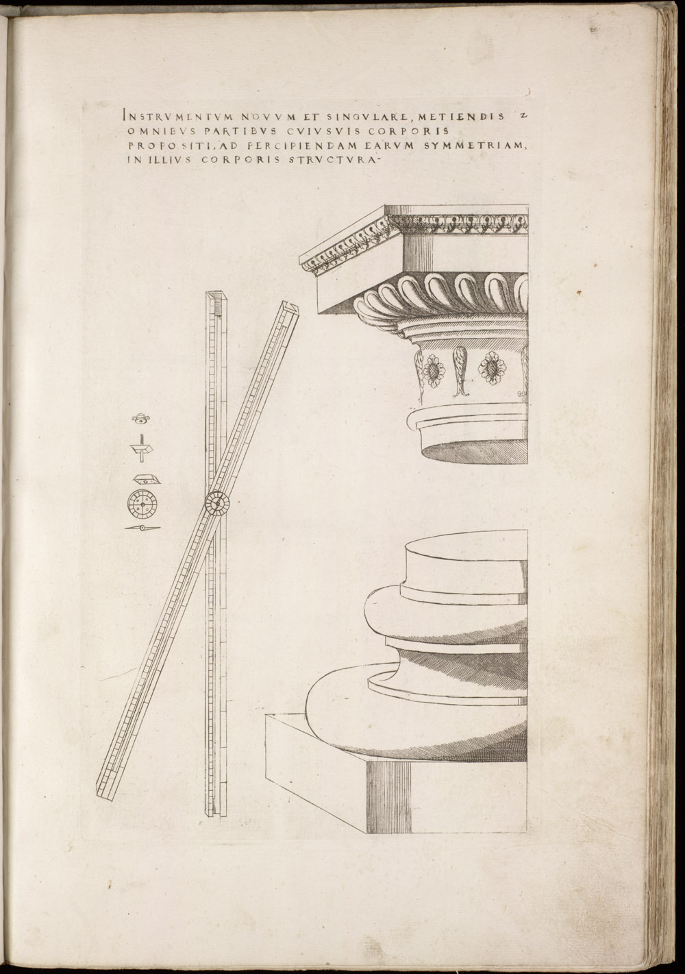 Plate 2 [Measuring instruments],  Image number:SIL4-2-37a