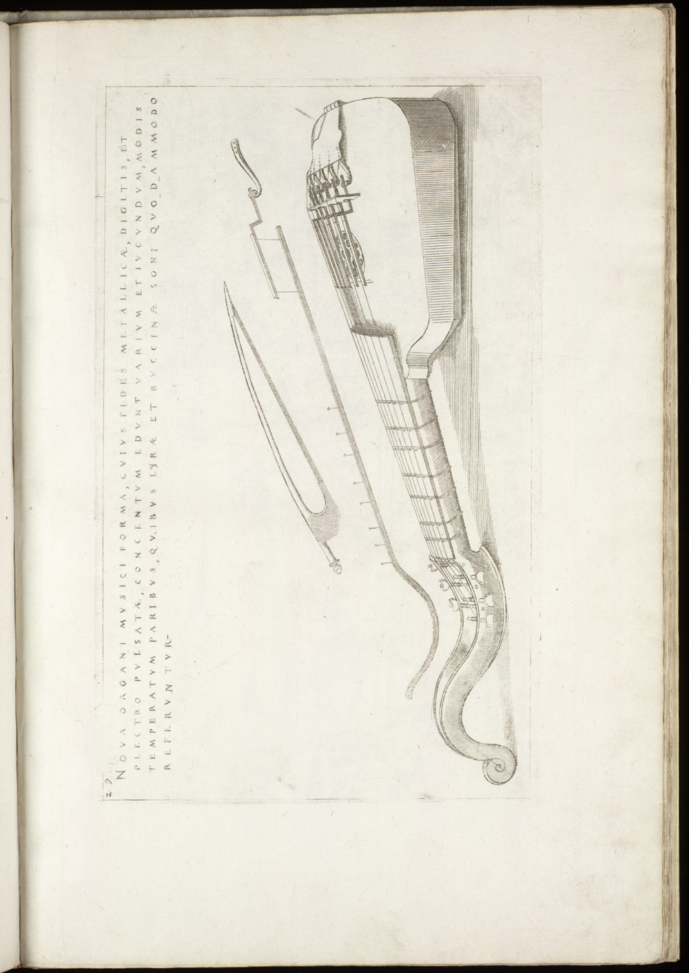 Plate 29 [Musical instrument],  Image number:SIL4-2-91a