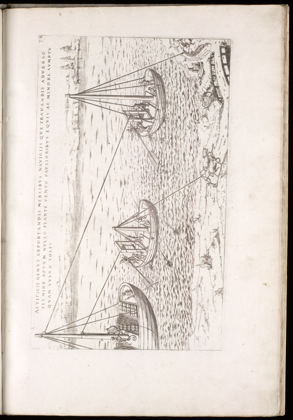 Plate 32 [Tugboats],  Image number:SIL4-2-97a