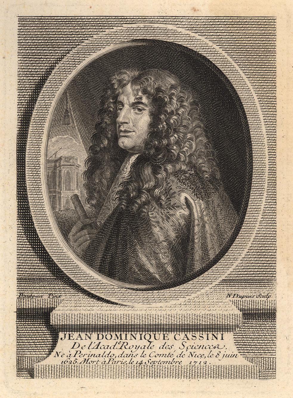 Giovanni Domenico Cassini - Wikipedia