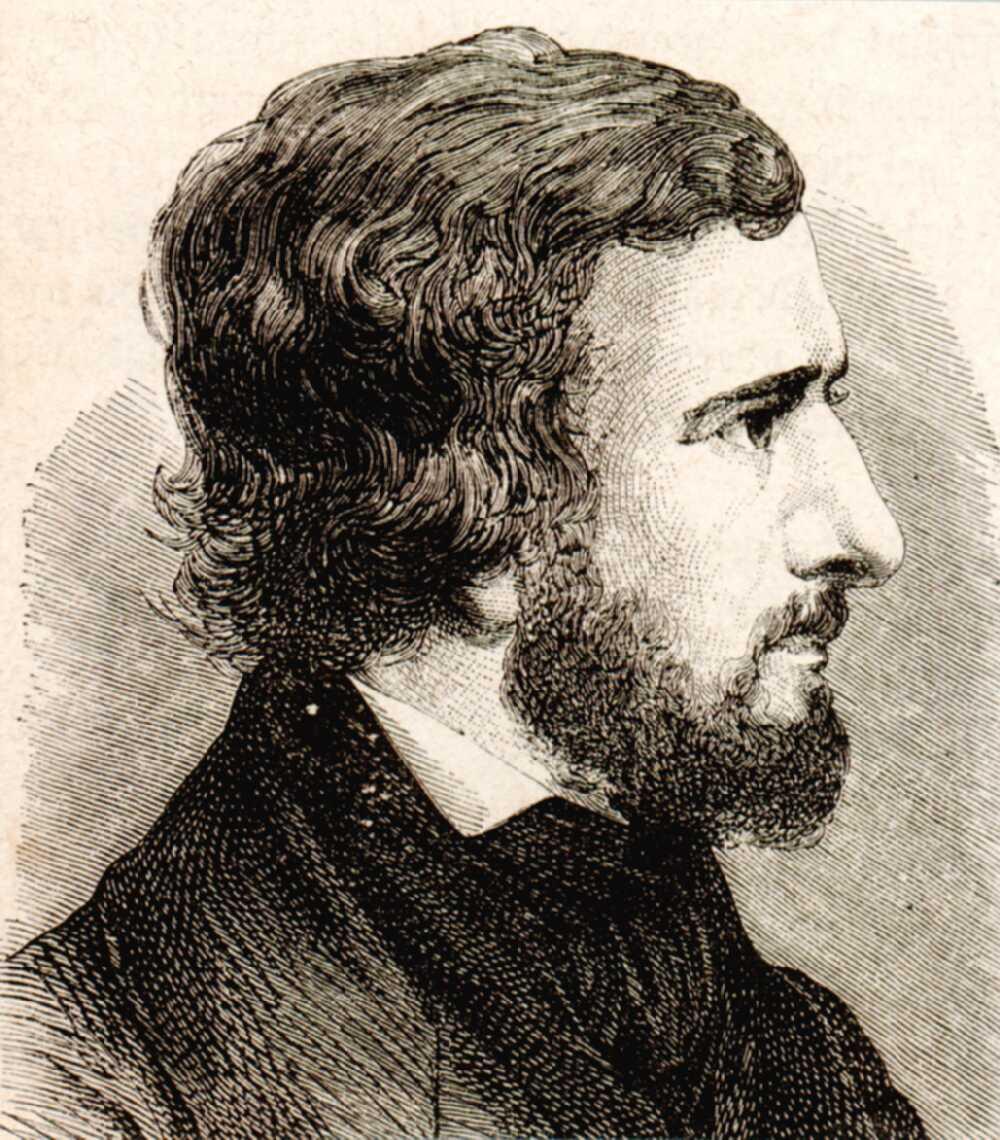 Portrait of Armande-Hippolyte-Louis Fizeau,  Image number:SIL14-F002-09a