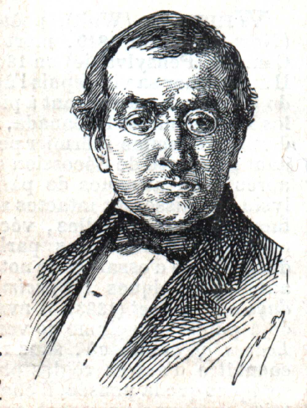 Portrait of Charles Wheatstone,  Image number:SIL14-W003-01a