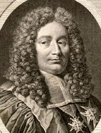 Portrait of Henri François d'Aguesseau