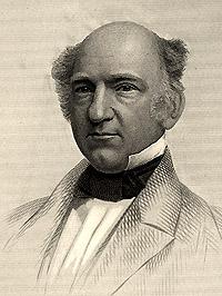 Portrait of Erastus Brigham Bigelow