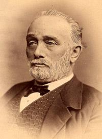 Portrait of Ludwig Friedrich Karl Christian Buechner