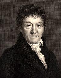Portrait of Lazare Carnot