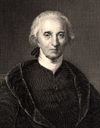 Portrait of Charles Carroll