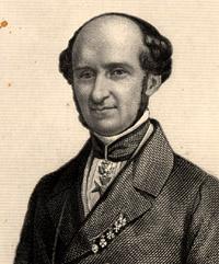 Portrait of François-Alexandre-Henri Conneau