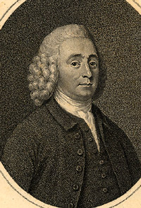 Portrait of Thomas Dimsdale