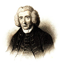 Portrait of James Ferguson