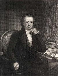 Portrait of John Wakefield Francis