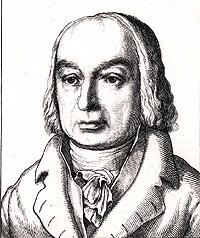 Portrait of Franz Paula von Gruithuisen