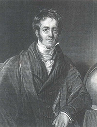 Portrait of John Frederick William Herschel