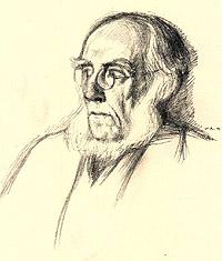 Portrait of Joseph Dalton Hooker