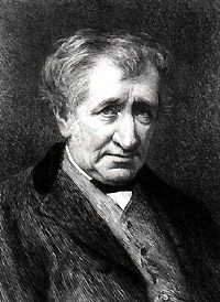 Portrait of James Nasmyth